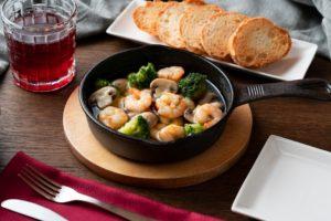 ワインの豆知識と超簡単おつまみレシピ