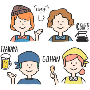飲食店のアイドルタイムの活用方法3選!【売上アップ】