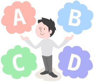 フードデリバリ―4社を比較!お店に合ったデリバリーサービスはどれ?
